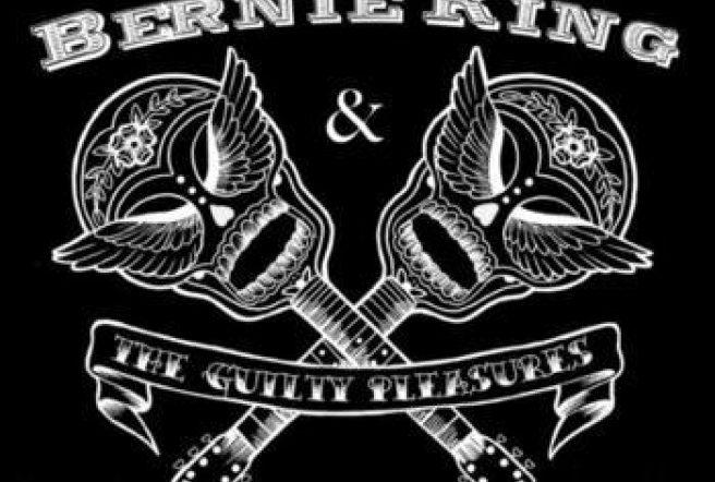 Bernie King Logo