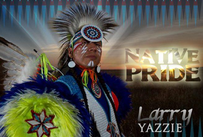 Native Pride Dancer 2