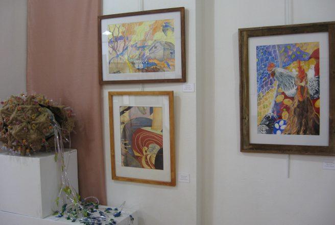 Spring Art Show 2011 012