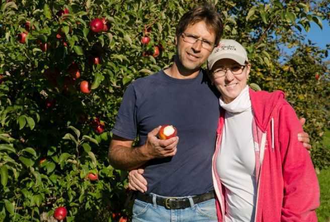 Bushel And A Peck Owners