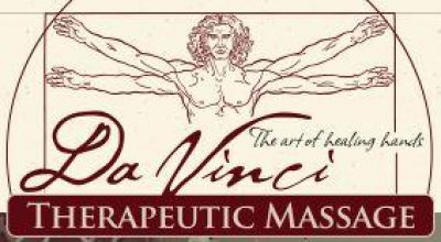 Da Vinci Therapeutic Massage