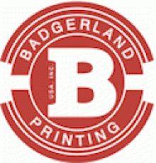 Badgerland Printing