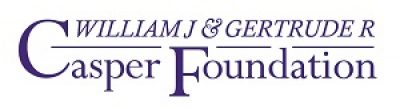 William J & Gertrude R Casper Foundation