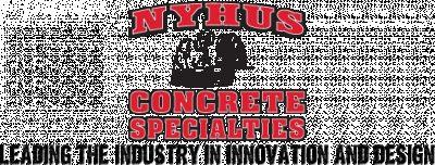 Nyhus Concrete Specialties